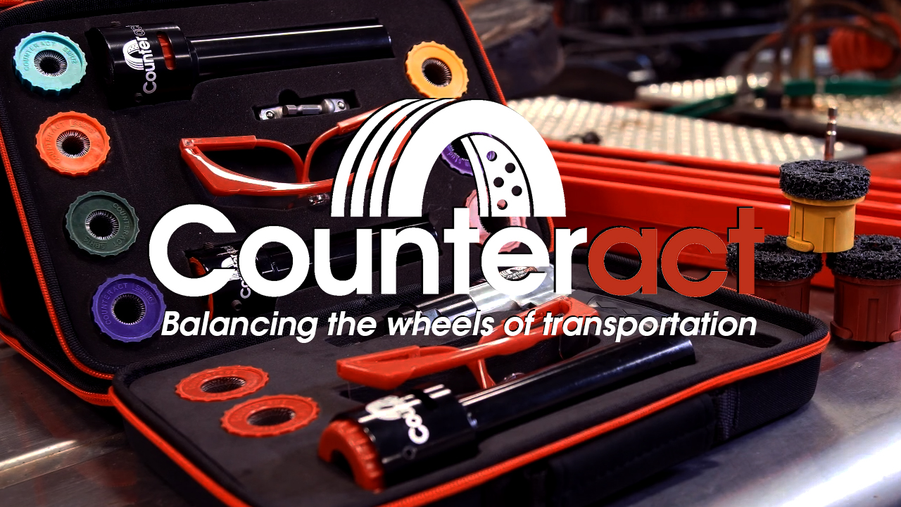 Counteract for TRUCKS | Counteract Balancing Beads